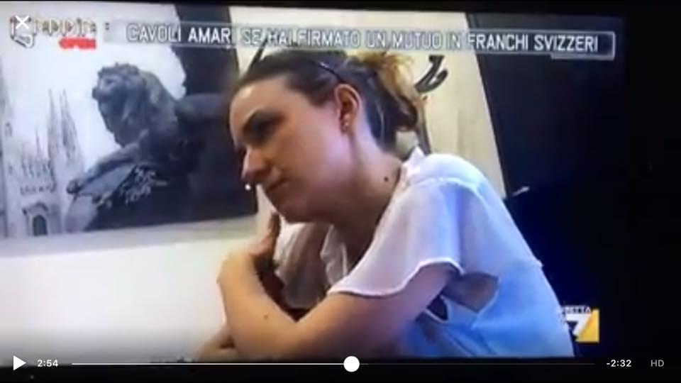 LaGabbiaOpen: Cavoli amari se hai firmato il Mutuo in Franchi Svizzeri