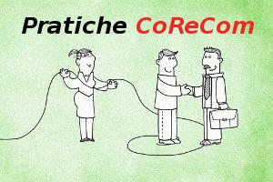 Pratiche CoReCom