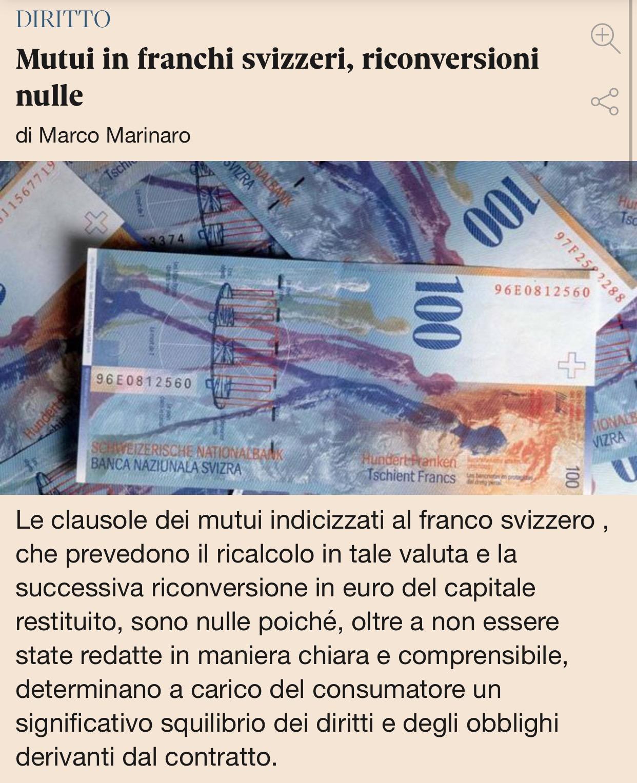 Convertitore Euro Franco svizzero