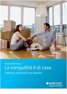 Barclays perde in causa e la sezione FAQ sui mutui in Franchi Svizzeri SPARISCE, il mistero!