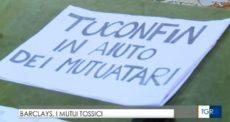 "TG3 Veneto: ""Barclays, i mutui tossici"" di Alessandra Piovesan"