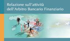 Relazione Annuale ABF