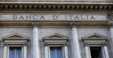 Tuconfin palazzo banca d'italia